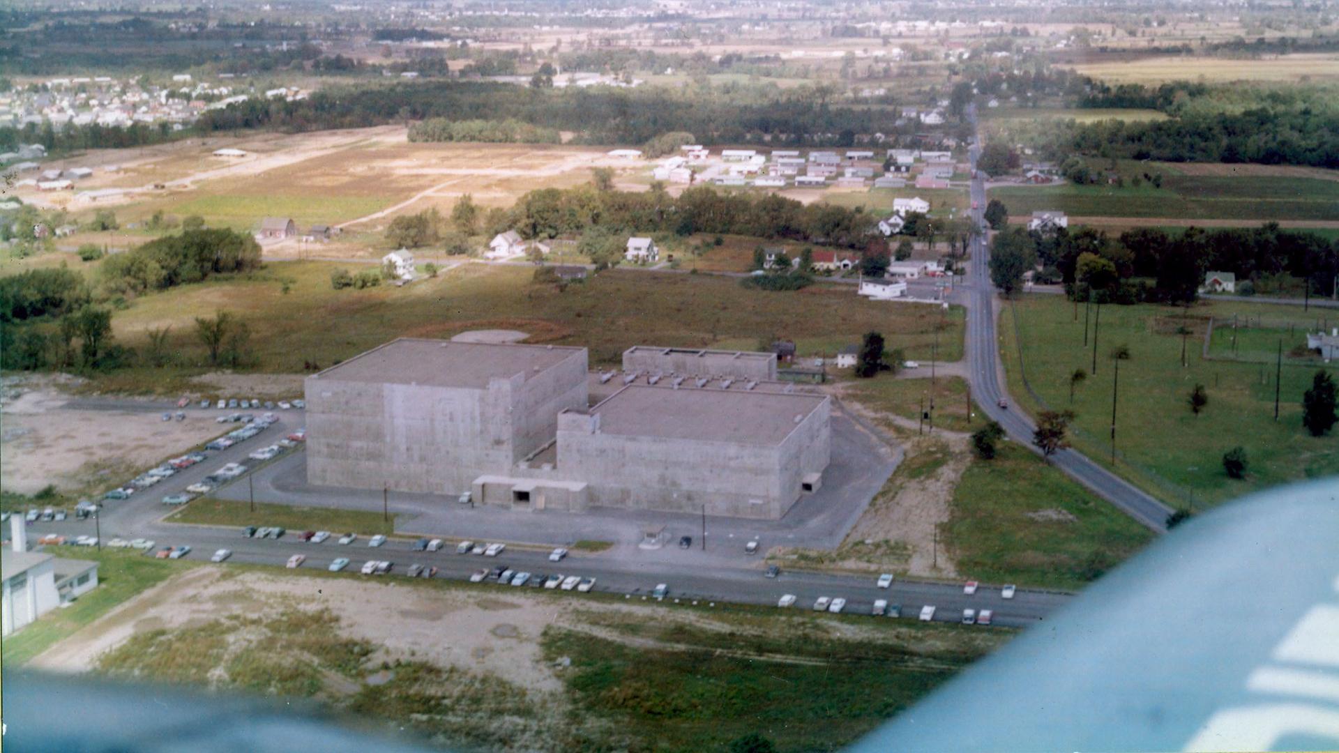 Combat Center-Syracuse